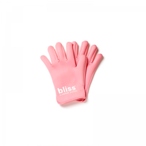 breast cancer gloves